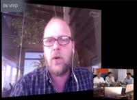 Panel de discusión: WCIT y los Temas de Internet